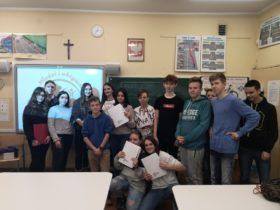 """Warsztaty w ramach projektu edukacyjnego  """"Zwolnieni z Teorii"""""""