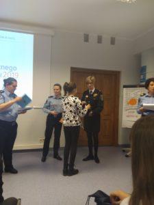 Konkurs Straży Miejskiej – Hejt w Internecie