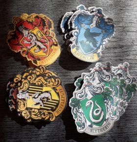 Starcie Potteromaniaków